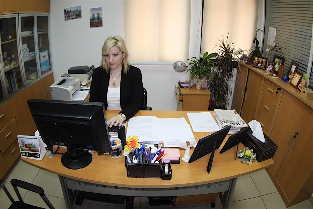 Տիկին Լիզէթ Գափրիէլեան-Կիւրիւնեան