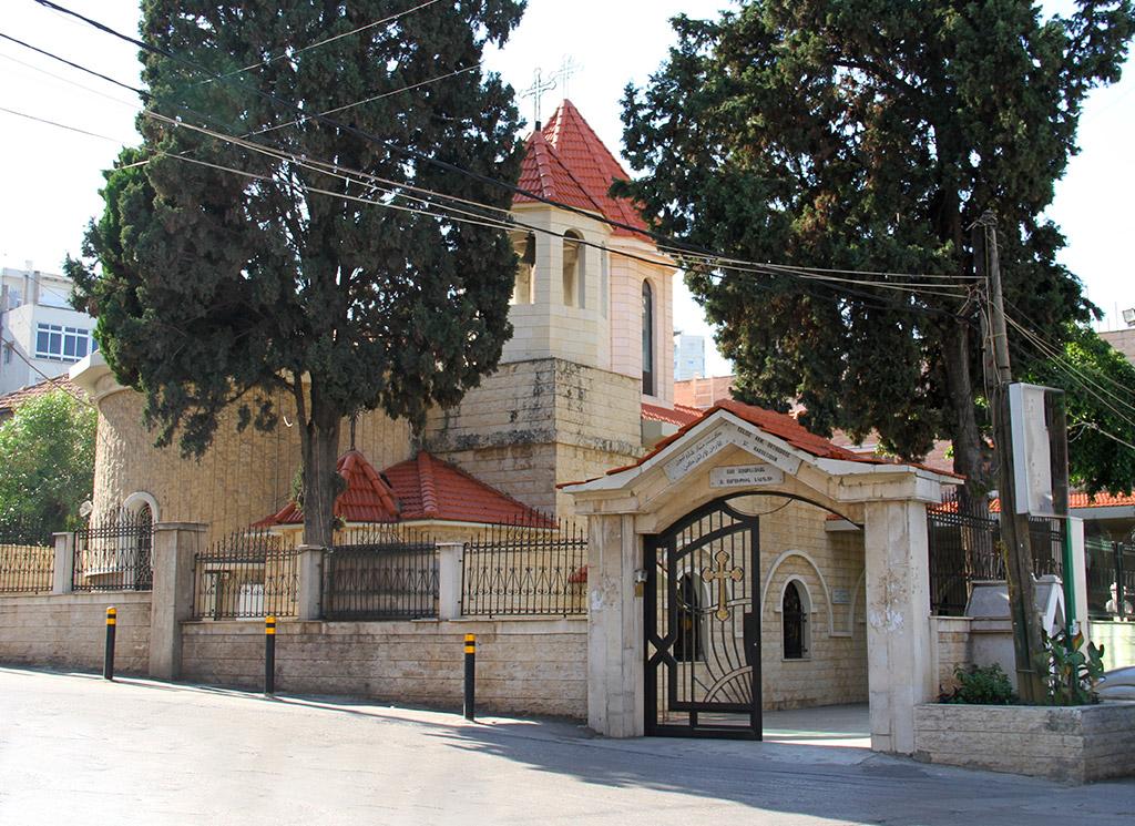 Ս. Յարութիւն եկեղեցի, Ճիւնի