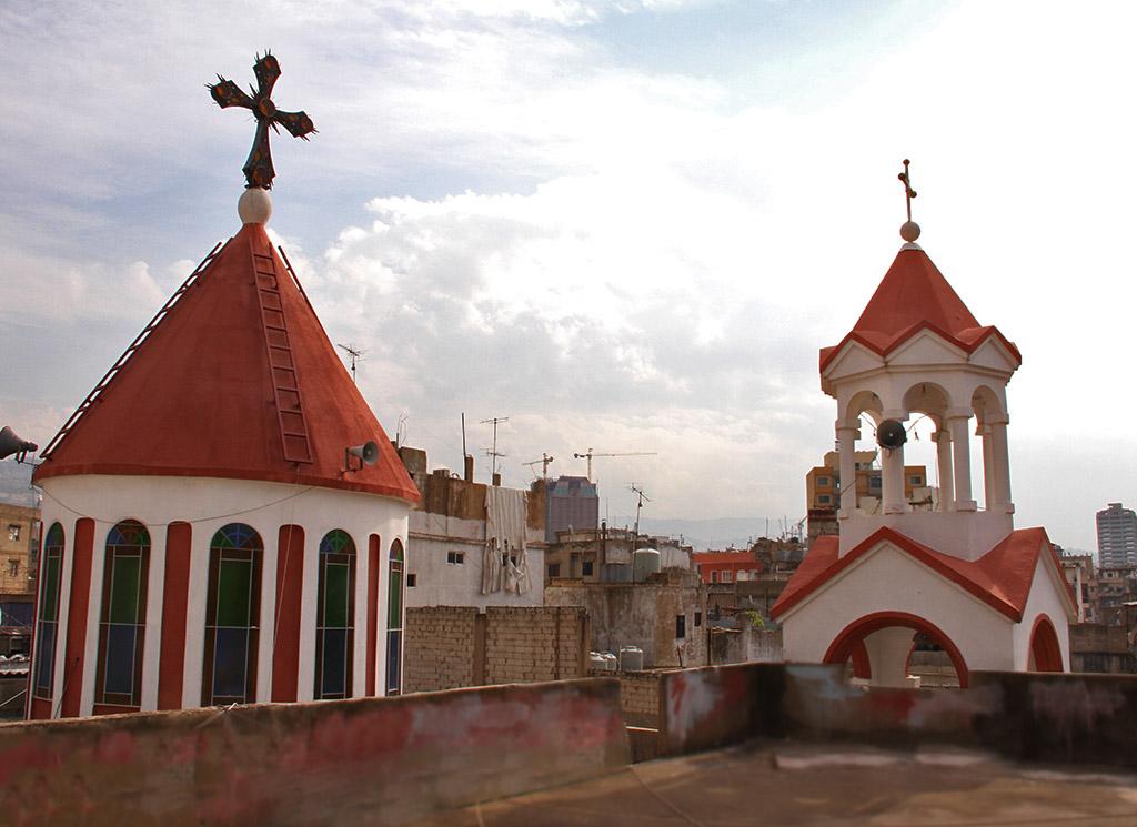 Ս. Սարգիս եկեղեցի, Նոր Սիս